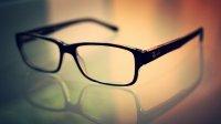 okulary korygujące