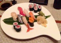 japońskie potrawy